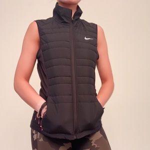 Nike women's Running vest size small